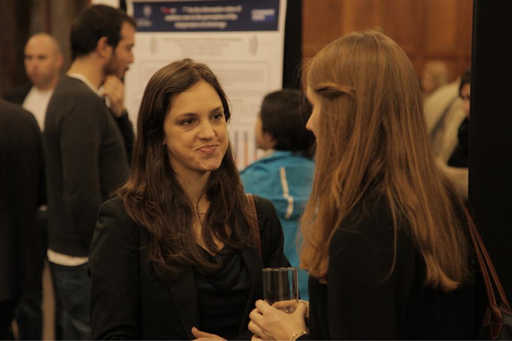 Participants 2012