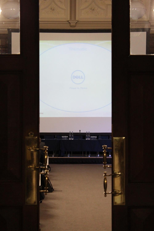 Award – Case Study: Dell