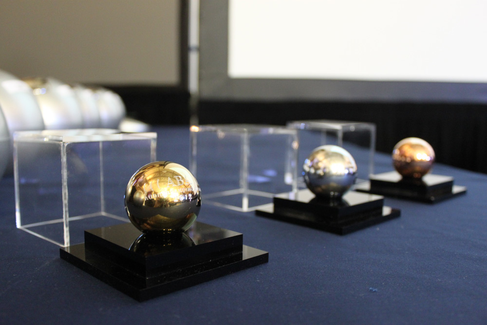 Audio Branding Award 2012