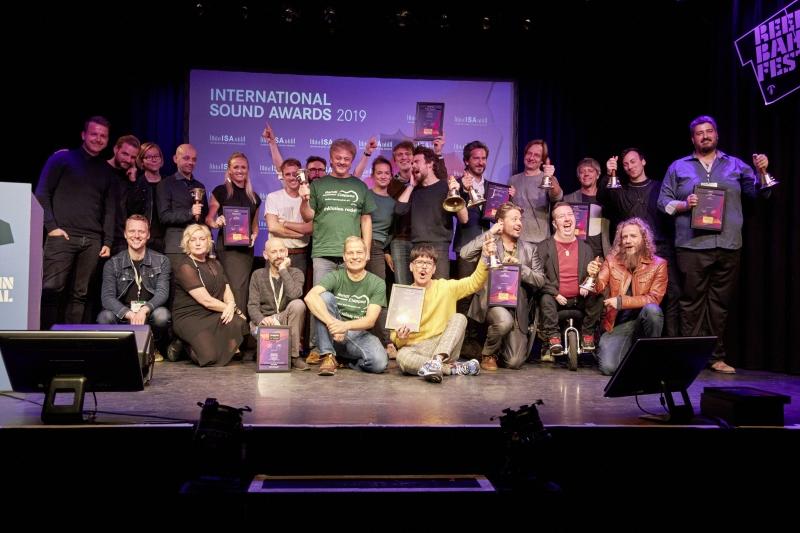 201909_ISA2019_Bilder_Award_Show_winners