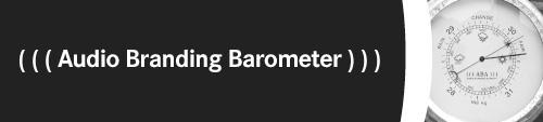 audio branding barometer